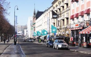 Minikreuzfahrt: Eine Kurzreise von Kiel nach Oslo