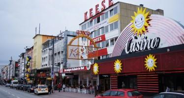 St. Pauli Hamburgs berühmtester Stadtteil
