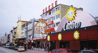 St. Pauli - Hamburgs wohl berühmtester Stadtteil