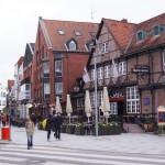 Stadtteil Hamburg Bergedorf