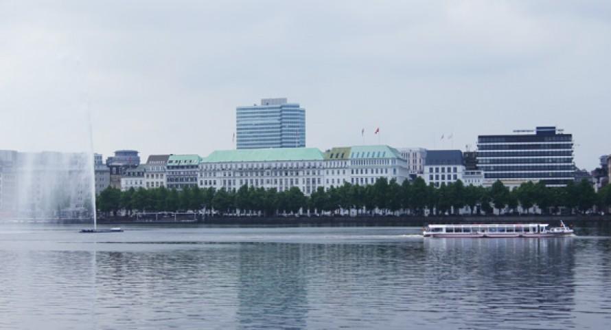 Hamburg 2030: Die Stadt im gesellschaftlichen Wandel