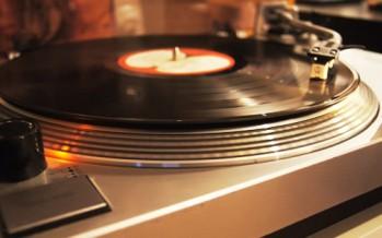 Schallplatten und Vinyls in Hamburg