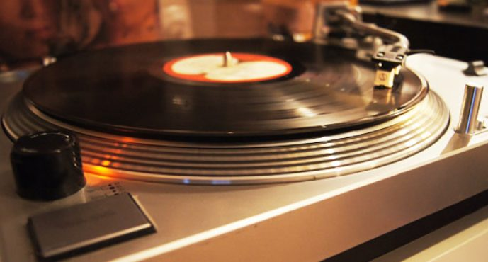 Schallplatten und Vinyls in Hamburg finden