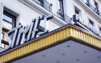 Streits Kino hat seine Türen endgültig geschlossen