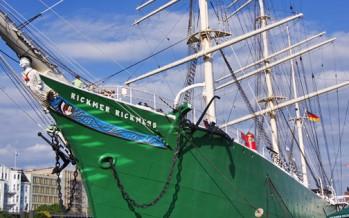 Hamburger Hafen: Die Sehenswürdigkeit im Video