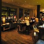 DaCaio Bar in Hamburg (Pressefoto)