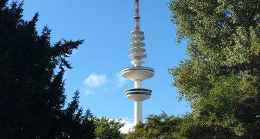 Hamburger Fernsehturm: Wahrzeichen der Hansestadt