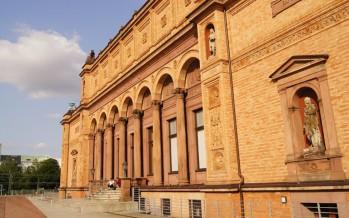 Kunsthalle Hamburg: Zeitgenössische und historische Kunst