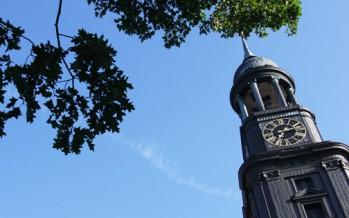 Hamburger Michel: Das Wahrzeichen St. Michaelis Kirche
