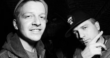 Nico Suave & Sleepwalker sind das Kontrollierte Kaos