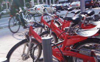 StadtRAD Hamburg – Fahrrad leihen und die Hansestadt erkunden