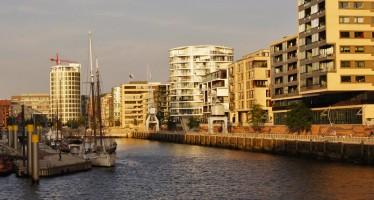HafenCity: Hamburgs neuer maritimer Stadtteil