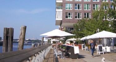 HafenCity Hamburg im Video entdecken