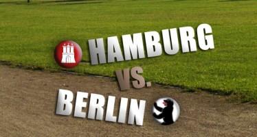 Hamburger vs. Berlin: Die kleinen Unterschiede