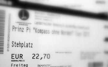 Ticket-Vorverkauf: Konzert- und Theaterkassen in Hamburg
