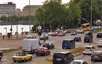 Park-and-Ride soll in Hamburg kostenpflichtig werden