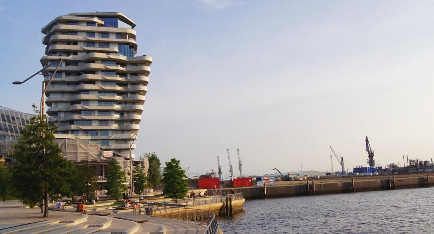 HafenCity - Hamburgs neuer maritimer Stadtteil | ahoihamburg.net