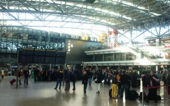 Airport Hamburg: Alle Informationen zum Flughafen