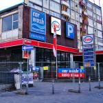 Esso-Tankstelle Reeperbahn: Das Ende einer Legende