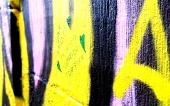 """Polizei jagt Graffiti-Sprüher """"DSF"""", """"TESE"""" und """"RAGE"""""""