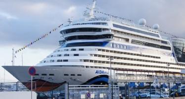 Die große Kreuzfahrtsaison 2014 in Hamburg