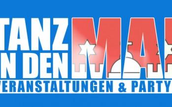 Tanz in den Mai: Partys und Veranstaltungen in Hamburg