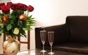 Valentinstag in Hamburg: Geschenke auf die letzte Minute