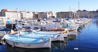 Marseille: Hamburgs Partnerstadt an der Côte d'Azur