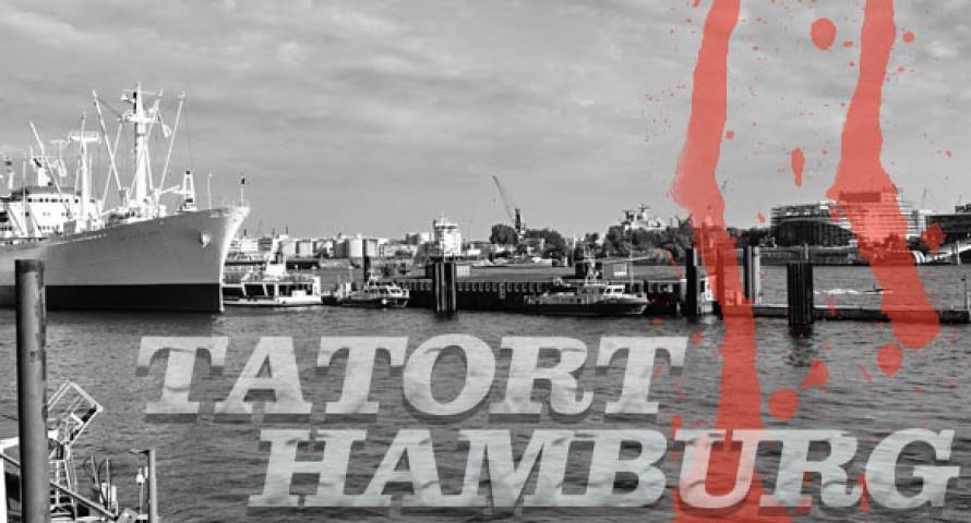 Hamburg bietet Krimifans mörderisch gute Unterhaltung