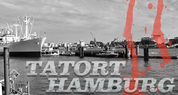 Krimi in Hamburg erleben