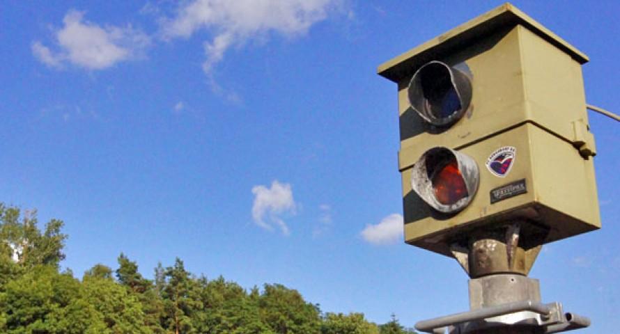 Diese Blitzer bescheren Hamburg Einnahmen in Millionenhöhe
