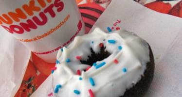 Dunkin' Donuts will nach Hamburg kommen