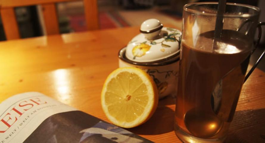 Grog: Das stilechte Heißgetränk zur kalten Jahreszeit