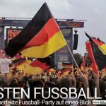 Die 20 besten Fussball-Songs zur glorreichen WM-Party