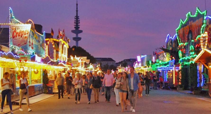 Sommerdom: Neue Attraktionen für Groß und Klein