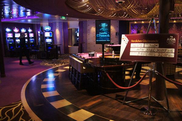 aidamar casino