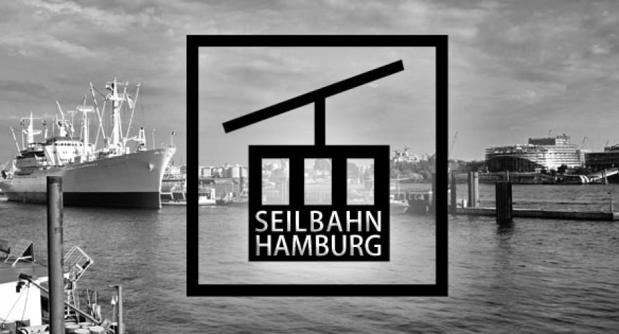 Seilbahn Hamburg – viel Streit um eine charmante Idee