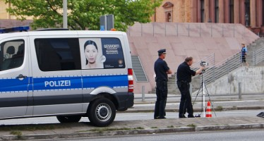 Blitzmarathon: 24-Stunden Jagd auf Hamburgs Verkehrssünder