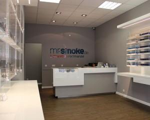 MrSmoke in der Fuhlsbüttler Straße 138