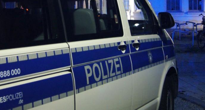 Vier Einbrecher auf Diebestour in Billstedt erwischt