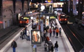 Bahn-Streik: Ab 21 Uhr stehen Hamburgs Bahnen still