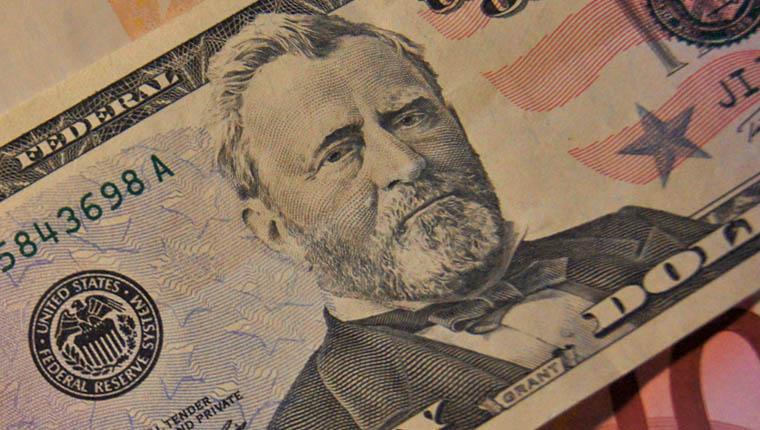 Geld tauschen in Hamburgs Wechselstuben