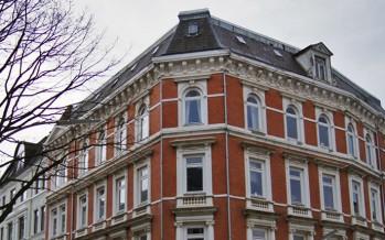 Wohnungspreise in Hamburg erneut kräftig gestiegen