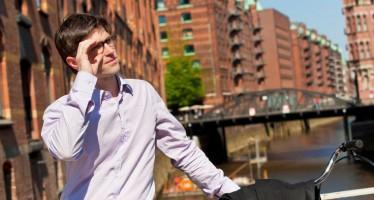 Hamburg Brille: Online-Anbieter präsentiert neue Stadtbrille