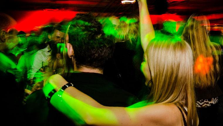 "Silvester: Immer mehr ""All Inclusive Partys"" bereits ausverkauft"