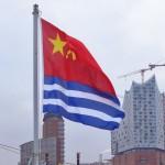 Chinesische Marine besuchte erstmals den Hamburger Hafen