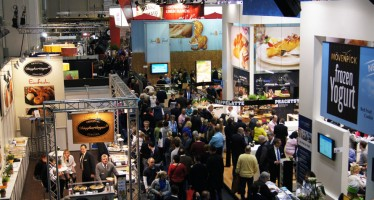 INTERNORGA: Internationale Gastronomie-Messe in Hamburg