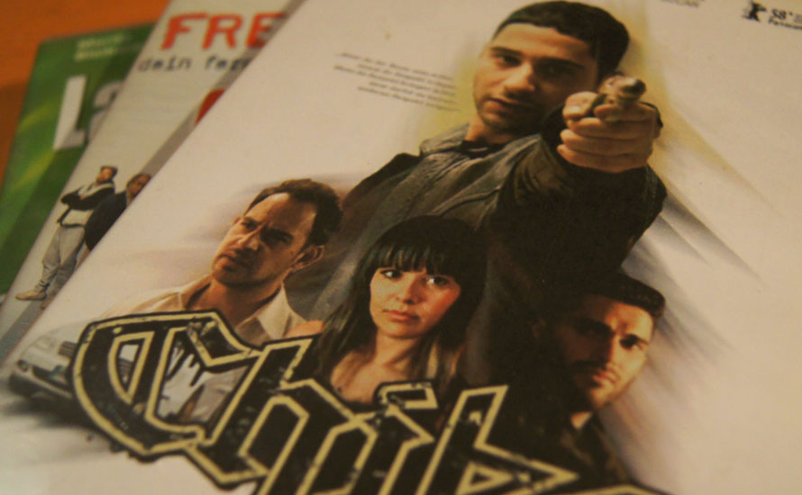 Chiko: Gangster-Thriller aus den Straßen Hamburgs