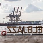 ELBJAZZ Festival: Hafen wird zur großen Jazz-Bühne