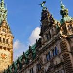Heiraten im Rathaus Hamburg